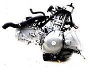 SV650 Engine