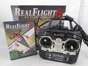 RC Flight Simulator