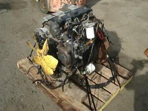 Diesel Engines... 24v Cummins Engine Mounts