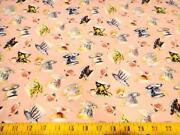 Teacup Fabric