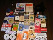 Sewing Notions Lot