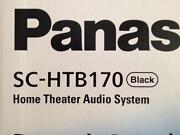 Panasonic Soundbar