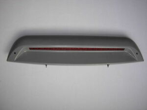 FORD TAURUS 3RD BRAKE LIGHT HIGH MOUNT WITH LED GRAY