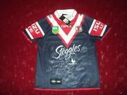 Sydney Roosters Signed