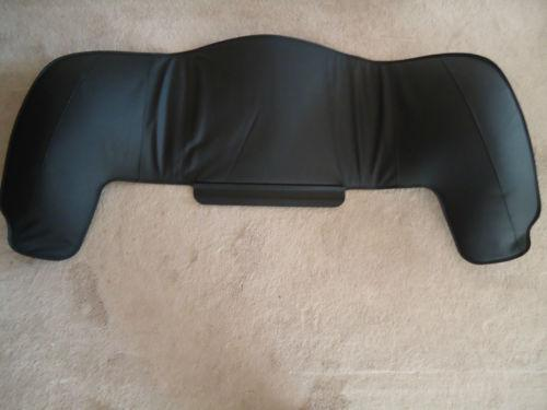 ford mustang convertible boot cover ebay. Black Bedroom Furniture Sets. Home Design Ideas