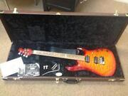 MusicMan Guitar