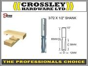 Trend Router Bits 12mm