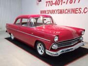 1955 Ford Cars