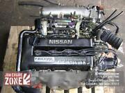 SR20VE Engine