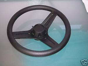 NEW Boat Marine Steering Wheel  13