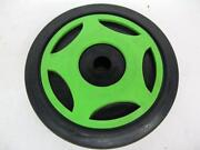 Snowmobile Idler Wheels