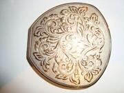 Silver Powder Compact