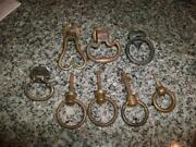 Antique Drop Pulls