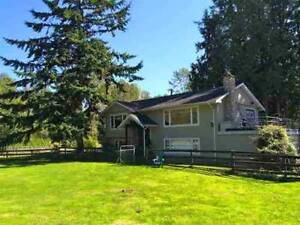 House for rent South Langley