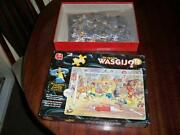 1000 Piece Jigsaw Puzzles Jumbo