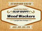 Weed Wacker String