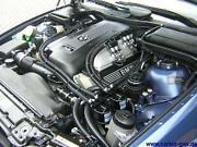 Alpina Motor