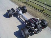 Chevy Rolling Chassis