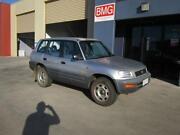 Rav 4 Car
