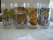 Muppet Glasses