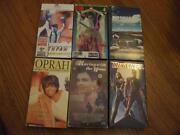 Wholesale VHS Movie