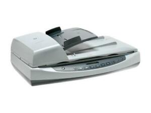 HP Scanjet 8270 Document Flatbed Desktop Scanner NEW