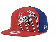 New Era Spiderman Hat