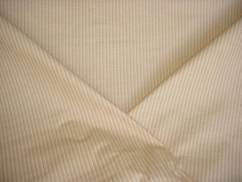 Brown Pinstripe Fabric Ebay