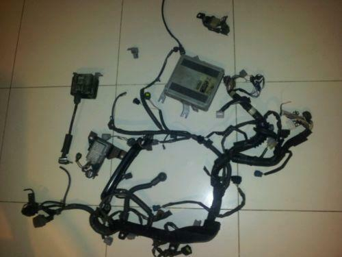 3sgte Harness  Parts  U0026 Accessories