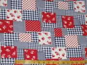 Cotton Print Fabric