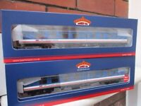 BACHMANN NETWORK SOUTHEAST TRANSLATER COACH PACK - BRAND NEW