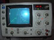 HP Spectrum Analyzer