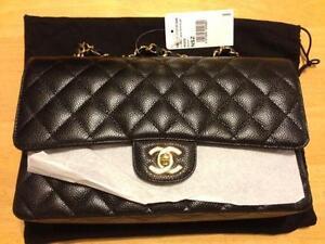 00287d5ff4aaa Chanel Classic Flap Bag | eBay