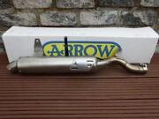 Arrow Auspuff