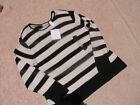 Liz Claiborne Cotton Plus Size Sweaters for Women