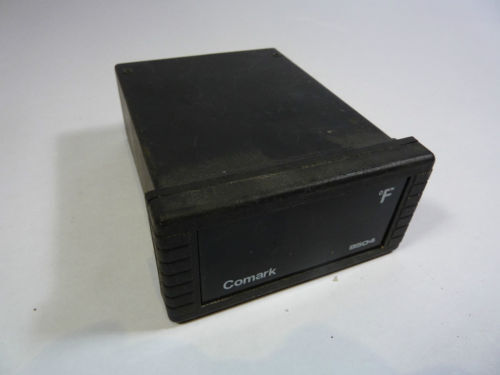 Comark 9504 Temperature Controller 110V  USED