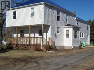 Large 2-story house for rent