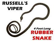 Fake Snake