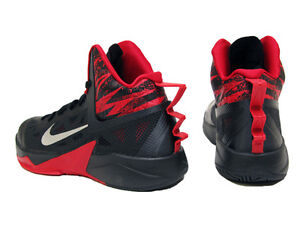 EUC Nike Zoom Hyperfuse 2013 Basketball/Casual High Top Shoes London Ontario image 3