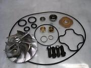 Billet Turbo Wheel