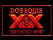 Dos Equis Sign