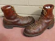 Vintage Mountaineering Boots