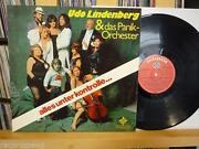 Udo Lindenberg Vinyl
