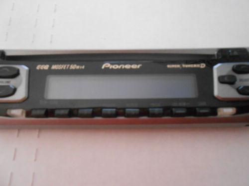 Pioneer premier mosfet manual