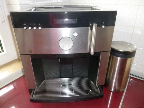 wmf kaffeevollautomat 1000 ebay. Black Bedroom Furniture Sets. Home Design Ideas
