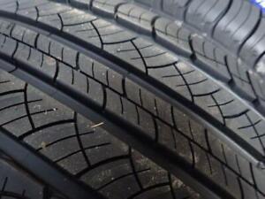 4 x 255/50/19 MICHELIN latitude all season RUN FLAT tires%95 tre