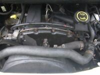 Ford Transit ENGINE Fits 2000-2006 Mk6 Vans Trucks, 2.4 TDDI 90-125BHP