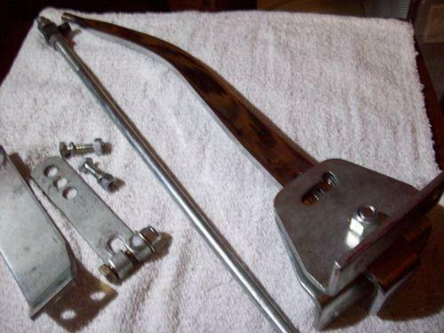 Chevy Automatic Floor Shifter Ebay