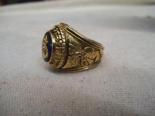 Us Army Ring Ebay