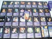 Buffy Top TRUMPS